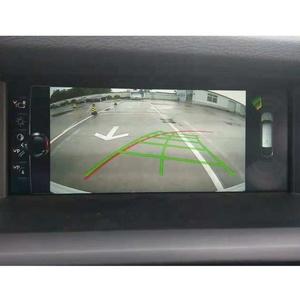 Car Camera Retrofit High-definition Digital Video Decoder Reversing Sensor  For BMW X1/X3/X4/X5/X6 With EVO System