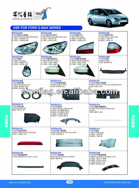 Ford Body Parts >> Body Parts Used For Ford S Max Series Buy Used For Ford S Max Series Used For Ford S Max Series Body Parts Body Parts Product On Alibaba Com