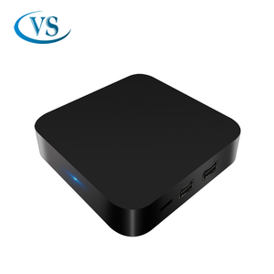 Factory Directly offer Newest Amlogic S905X2 4GB Ram 32GB Rom Android 9.0 OS android tv box