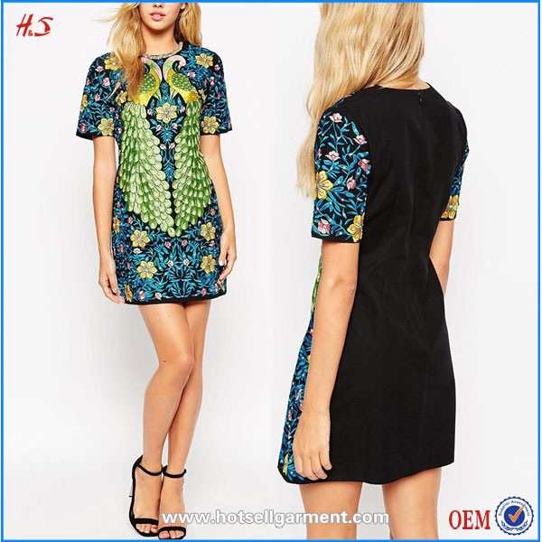 Modern Top Selling Boutique Dresses Clothing Manufacturer Wonderful Perfect Embroidered Shift Dress