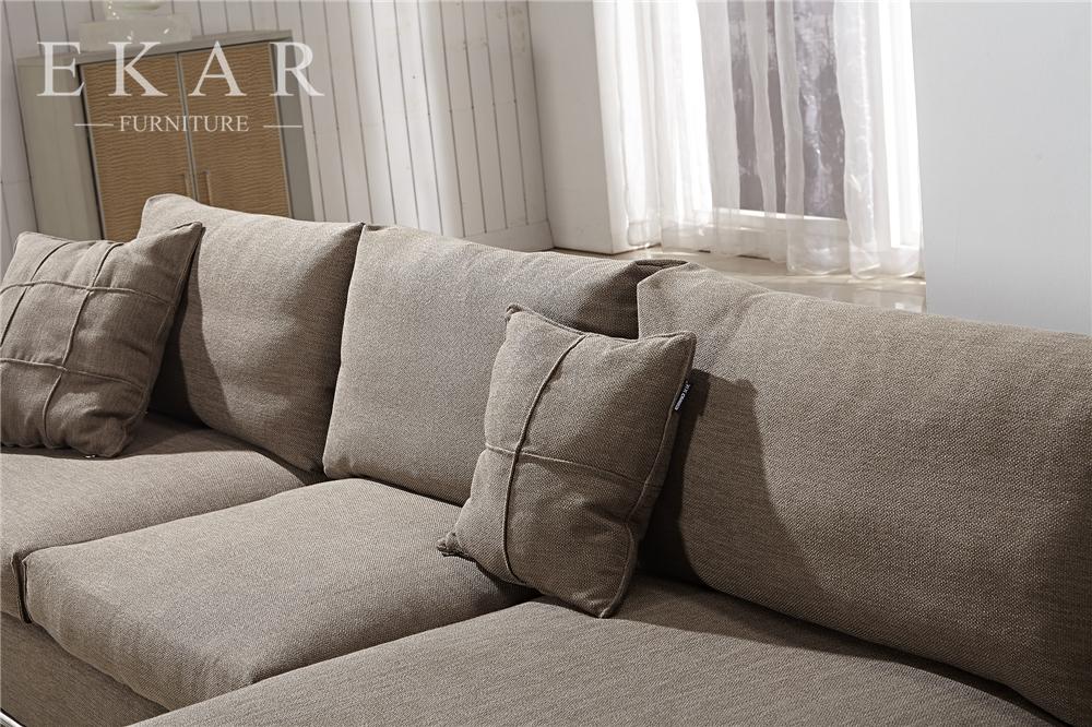 pas cher de luxe fran ais tissu conversation canap sc nographie moderne canap s canap s canap. Black Bedroom Furniture Sets. Home Design Ideas