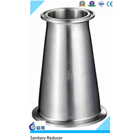 Cheap And High Quality sanitary stainless steel 304 concentric reducer