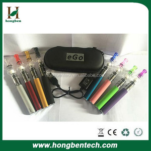 Wholesale glass globe e cigarette kit no wick no coil Ceramic tank heating vaporizer kit best for dry herb