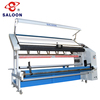Flat Winding Inspection Width 1800*600mm Edge-Aligned Fabric Inspection Machines