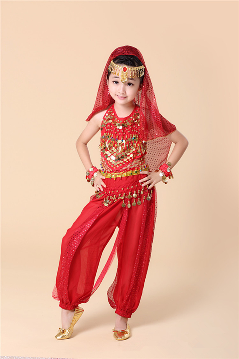 Bollywood Dance Costumes For Girls   www.imgkid.com - The ...
