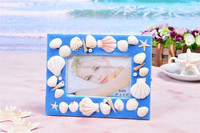 Wholesale 3d Picture shell Beautiful photo frames / frame photo / lovely photo frames