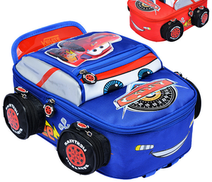 Cars School Bag 46983c0b23ead