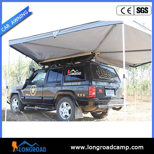 4x4 Offroad Auto Foxwing Fl Gel Markise Bat Fl Gel Markise