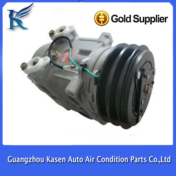 For universal car 24v air conditioning electric ac compressors for cars