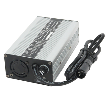 36V4A lead acid electric car battery charger