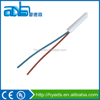 Rj11 Telephone Cable 2wire Cat 3 Cable 24 Awg - Buy Telephone Cable ...