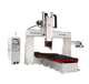 wood molding machine high Z axis cnc 5 axis in machine centre