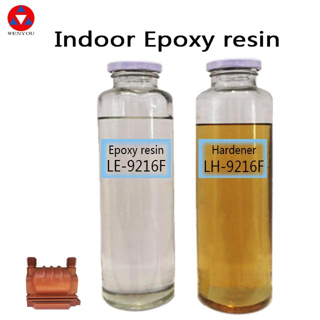 liquid casting resin