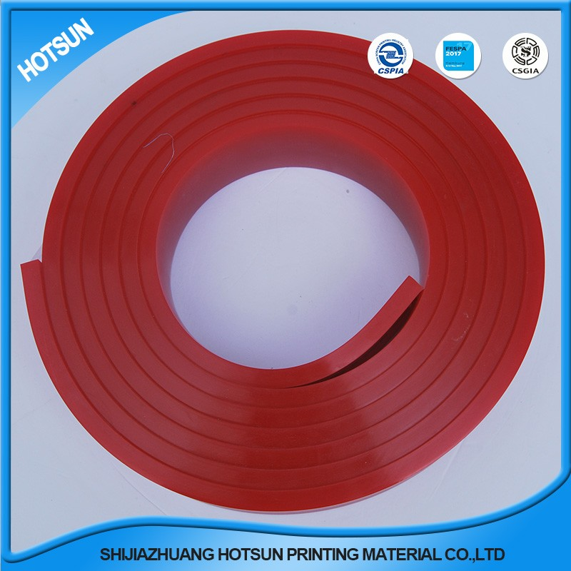 hot sale squeegee rubber aluminium handle scraper