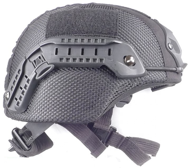 Aramid 1.3kg tactical MICH helmet US army ballistic helmet IIIA soldier bulletproof helmet
