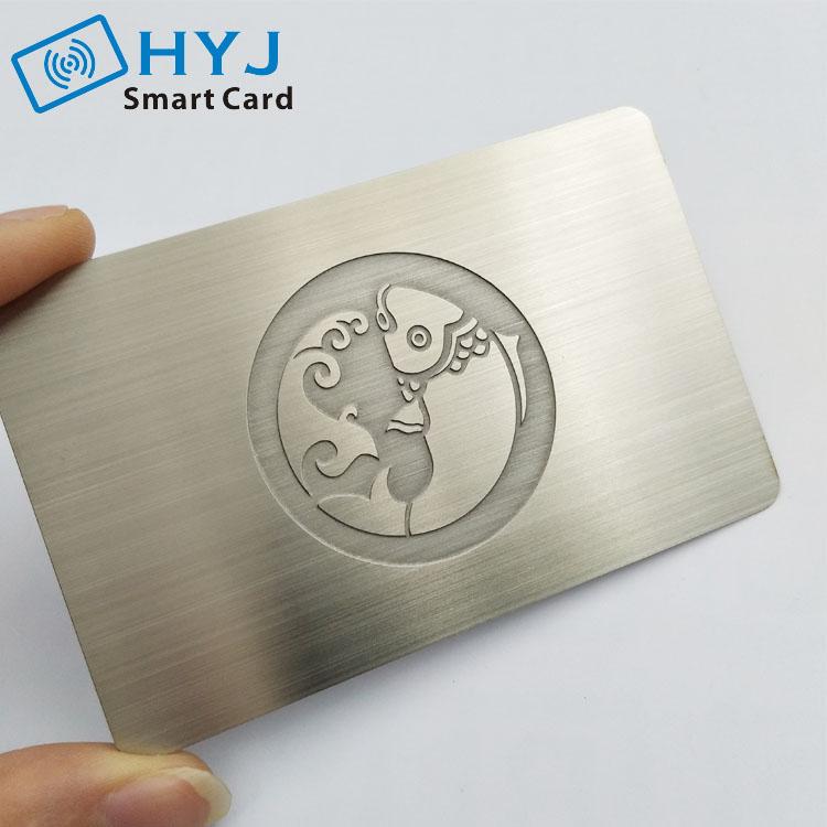 Lunuxry Laser Gravierte Edelstahl Metall Visitenkarte Buy Rose Gold Metall Vip Mitgliedskarte Gravierte Metall Visitenkarten Edelstahl Stahl Matt