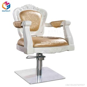 Outstanding Factory Direct Styling Salon Equipment Hair Dressing Stainless Steel Second Hand Barber Chair For Sale Beutiful Home Inspiration Aditmahrainfo