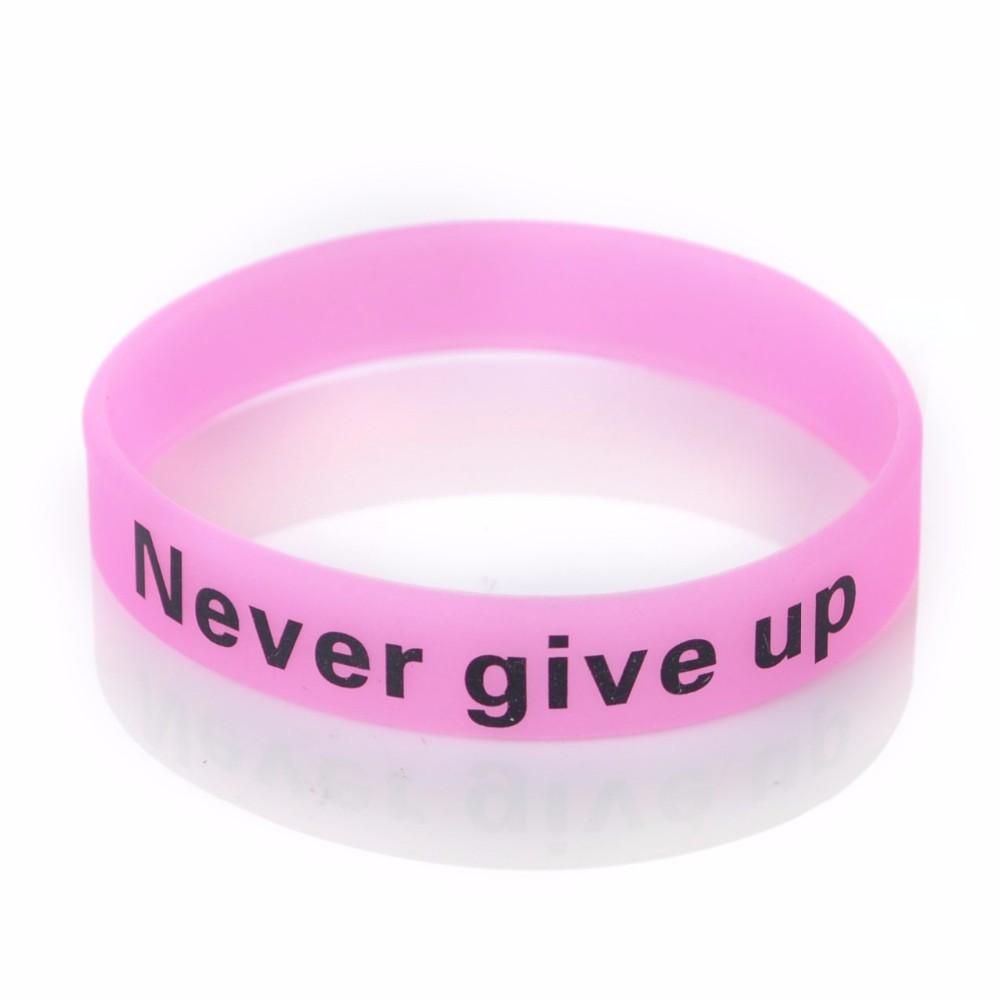 Inspirational Wristband Bracelets, Inspirational Wristband Bracelets ...