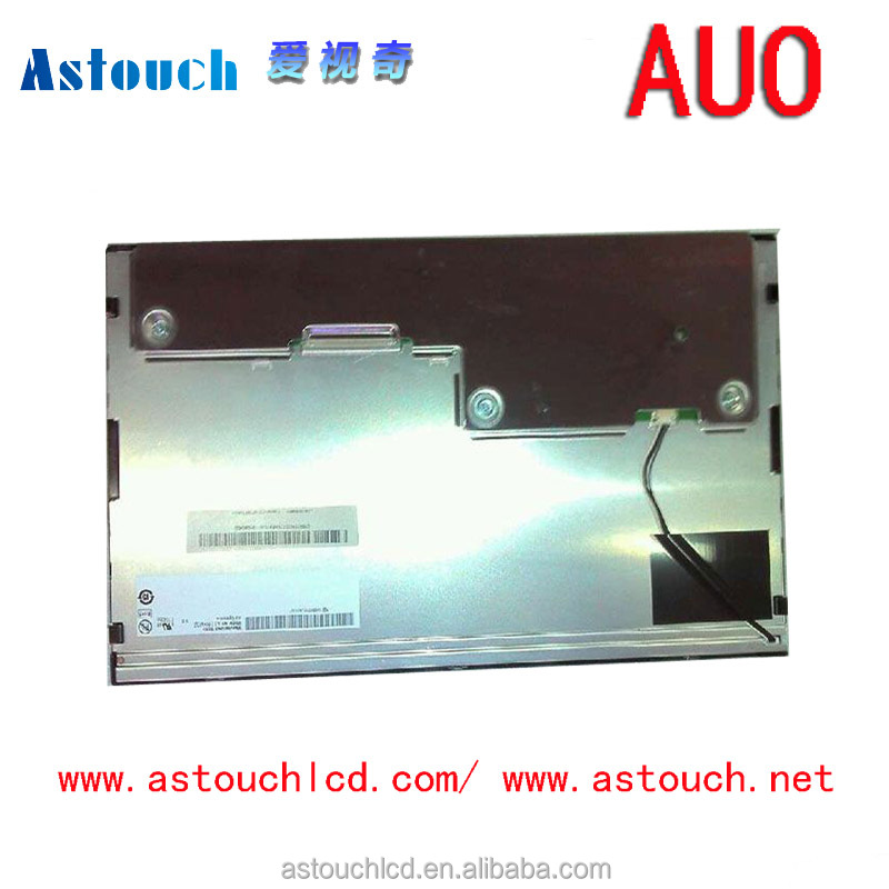 11.6 inch widescreen 16:9 screen advertising lcd display panel A116XW02 V0