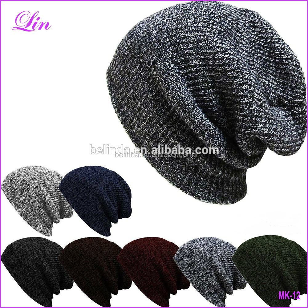 Brand Bonnet Beanies Knitted Winter Hat Caps Skullies Winter Hats For Women Men Beanie Outdoor