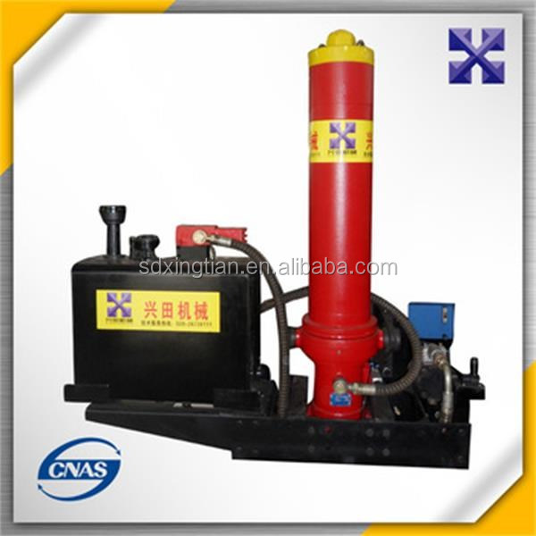 Factory price China tractor hydraulic cylinder high quality excavator hydraulic bucket cylinder