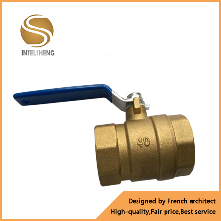 Brass ball valve price PN16