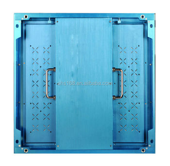 P5 Indoor LED Display Cabinet, LED Aluminum Cabinet, Aluminum Cabinet