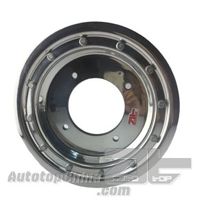 Performance BANSHEE 350 5mm Thickness 10 inch ATV Rims