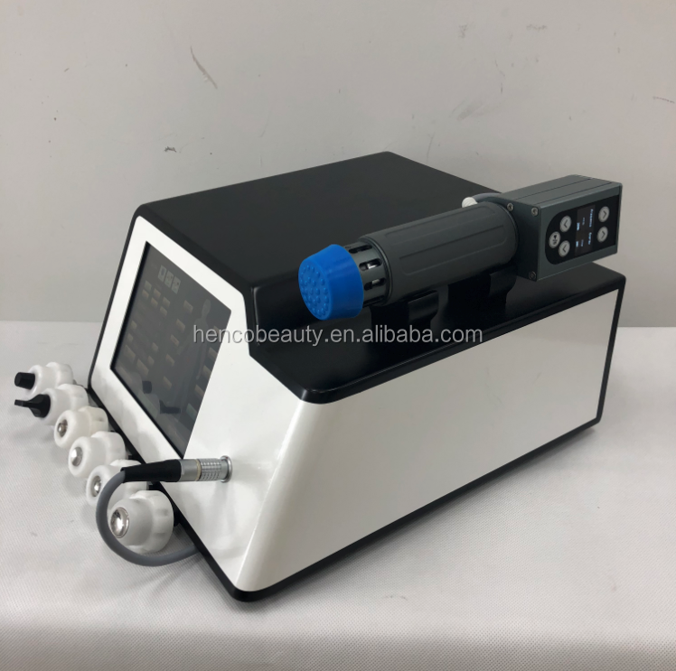 2019 Physiotherapy shockwave therapy device treatment medical shock wave