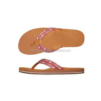 74469f3f8 Bonefish Needlepoint Mens Sandals And Slippers In Melon 2016 - Buy ...