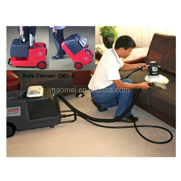 GMS-3 chair cleaning machine