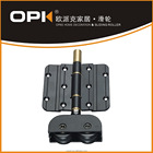OPK-10001-2 Double Action Stainless Steel Rotating Roller Hinge