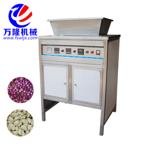 Brand New garlic machine peeling automatic price of garlic peeling machine