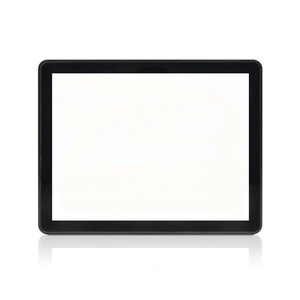 toponetech 17 inch outdoor touch screen computer monitor for industrial