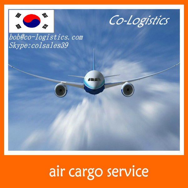 cheapest air shipping to Daejeon Korea-------Ben(skype:colsales31)