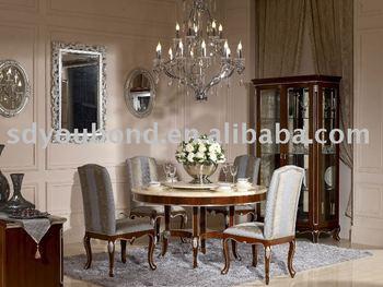 Tavoli Da Pranzo Classici : Neo mobili classici yb tavolo da pranzo rotondo buy antico