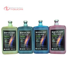 Excellent quality eco solvent ink for Mimaki/Roland/Mutoh Inkjet Printer