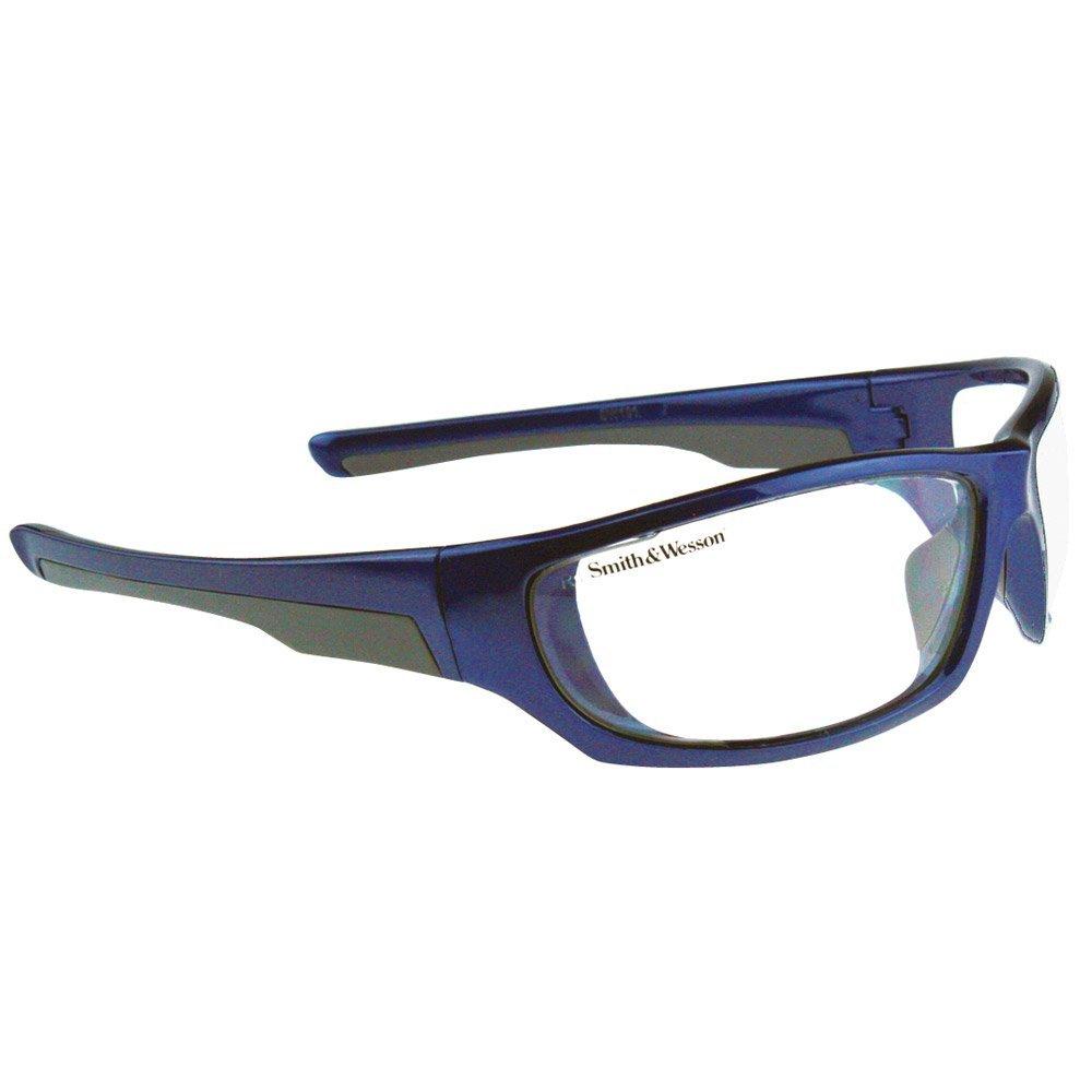 Smith & Wesson Sw101 Glasses Bl/Clr