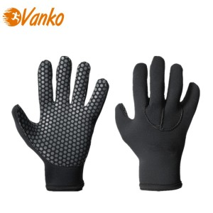 3mm Waterproof Hand Job Work Diving Neoprene Gloves
