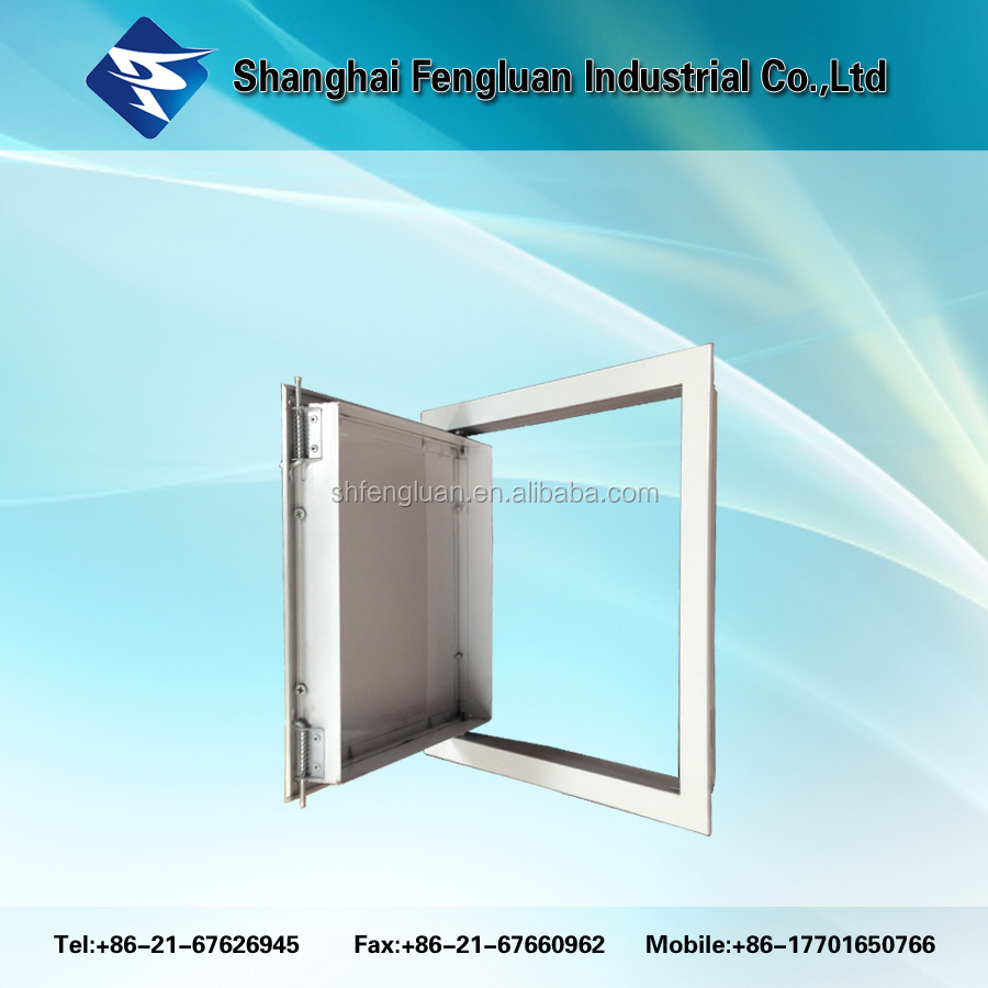 Aluminium Access Door Inspection Door Access Hatch