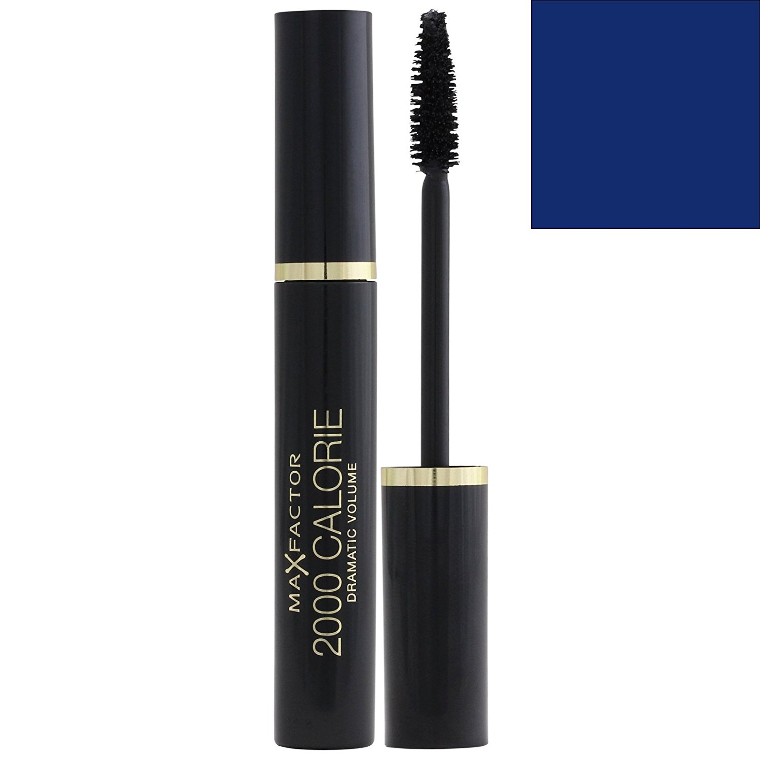 14059943fd8 Buy Max Factor 2000 Calorie Mascara Dramatic Volume 04 (Navy) 9ml in ...