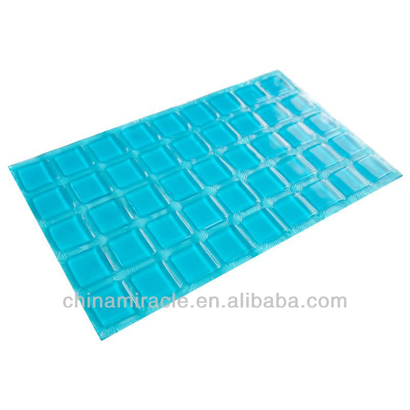 Cool Mat,Cooler Mattress And Gel Pillow Cover