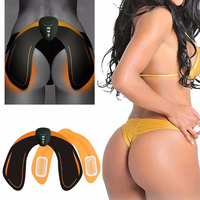 New products 2018 Hot selling Body Building hips electric Muscle Training Massager slimming fitness tracker
