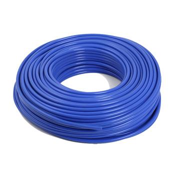 Ca Large stock colorful silicone vacuum hose 8mm