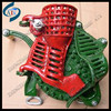 light weight manual maize thresher/hand operated corn thresher