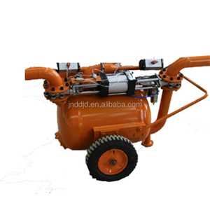 coal mine pneumatic pump dredging mud CHINA Factory Supplier