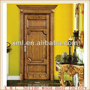 Best Price Plain Solid Wood Doors Made In China Buy Plain Solid Wood Doors Plain Solid Wood