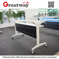 outdoor metal table frame oval folding kitchen table
