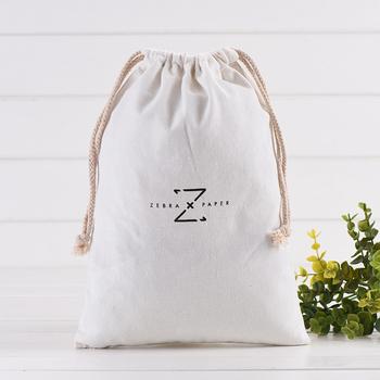 Wholesale Jiuhui Brand Cheap Plain Calico Drawstring Bag Cotton ... 488e9b1b8ddc