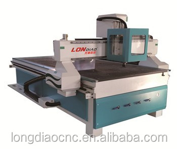 High quality cnc router for wood kitchen cabinet door from Beijing